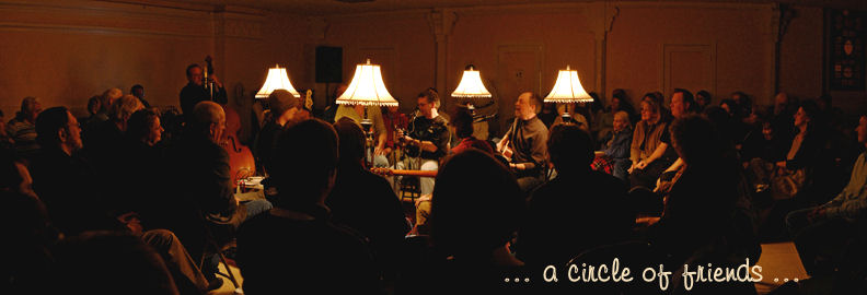 John Street Jams 2-2012